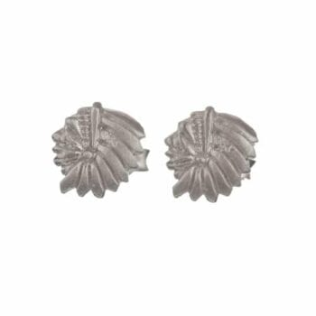 BETTY BOGAERS EARRING TIGER INDIAN E570 Silver Mini Indian Stud Earring 24,95