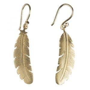 betty-bogaers-earring-feather-e666-gold-small-indian-feather-earring-5995