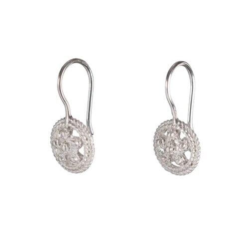 ETTY-BOGAERS-EARRING-FLOWERS-LEAFS-E664-Silver-Romantic-Flower-Earring