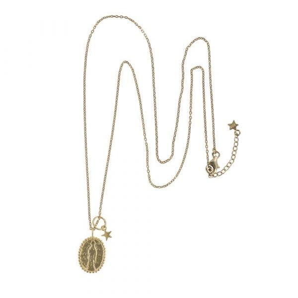 EXAMPLE NECKLACE WITH CHARMS 3