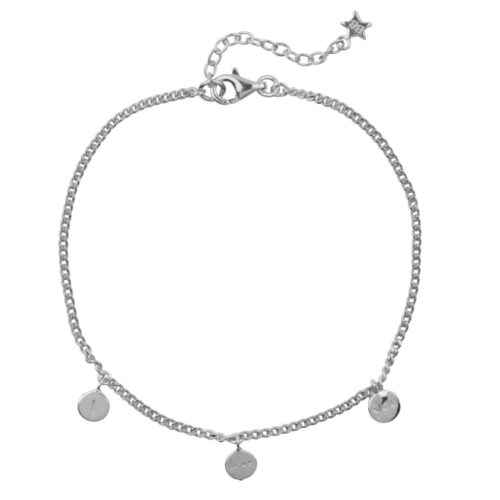 B976 Silver BRACELET I love You Bracelet Silver 49,95 euro