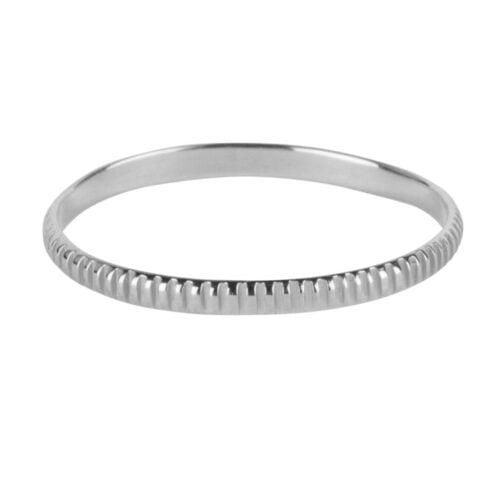R966 Silver RING Ribbed Ring Silver 29,95 euro