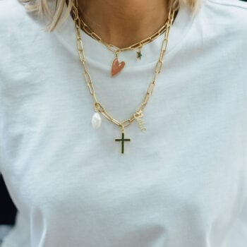 BB X Mayke NECKLACE