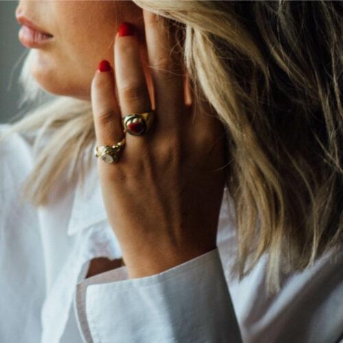 BBxSacha rings