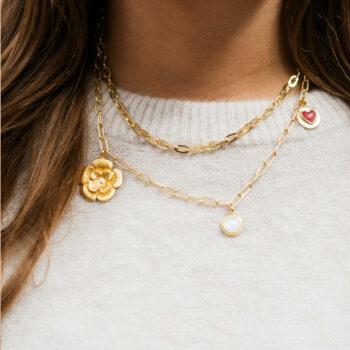 Bigger Chain Necklace