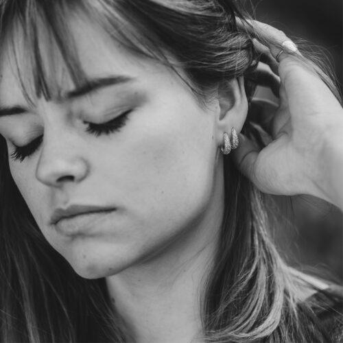 Chapter 3 - earrings on model 8