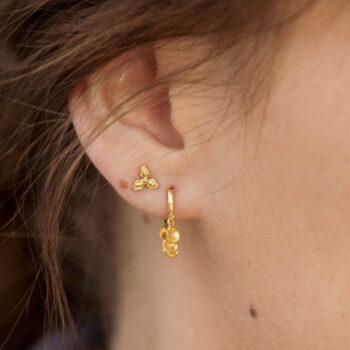 Chapter 3 - earrings on model 9