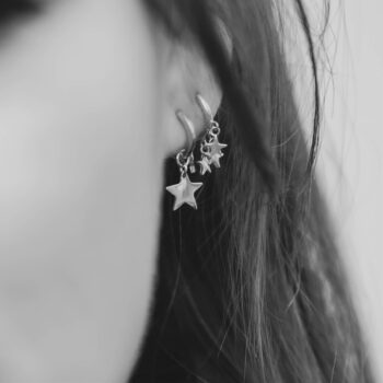 Chapter 3 - earrings on model 12