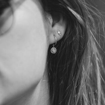 Chapter 3 - earrings on model 16